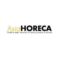 AsiaHORECA Logo