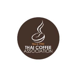 โลโก้สมาคมกาแฟไทย