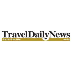 Travel Daily News Asia Logo
