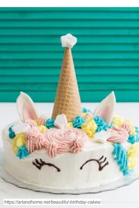 Birthday-Cake-Ideas-for-Girls-Unicorn-683x1024