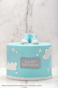 Blue-Birthday-Cakes-Blue-Sky-Cake-683x1024