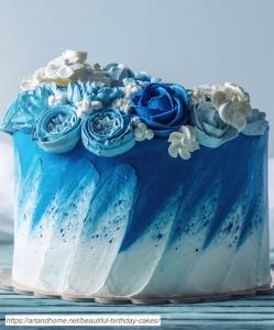Blue-Wave-Birthday-Cake-853x1024