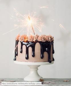 Dripping-Gooey-Chocolate-Birthday-Cake-853x1024