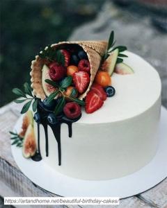 Fruit-Cornucopia-Birthday-Cake