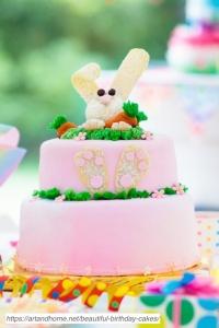 Pink-Bunny-Birthday-Cake-683x1024